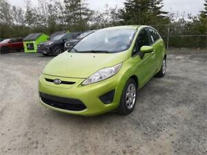 2011 Ford Fiesta SE *Warranty* $123 Bi-Weekly OAC