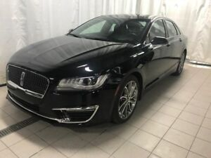 2017 Lincoln MKZ 3.0T AWD Reserve