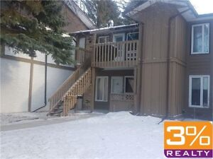 5H//Winnipeg/own a remodelled 2 bedroom condo ~ by 3% Realty