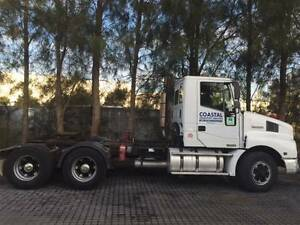 2003 IVECO POWERSTAR DAY CAB *NOT RUNNING* Milperra Bankstown Area Preview