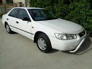 1998 Toyota Camry SXV20R CSi White 4 Speed Automatic Sedan Clontarf Redcliffe Area Preview