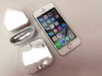 iPhone 5S, 16 gb, Boxed, Vodafone network, can deliver
