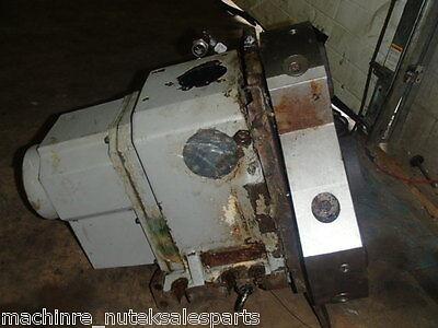 Duplomatic 8 Slot Tool Changer Bsv-n250 8-20 220-380 50 L8 M1ernault-toyoda 54
