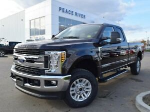 2019 Ford Super Duty F-350 SRW XLT 4x4 SD Super Cab 164.0 in. WB