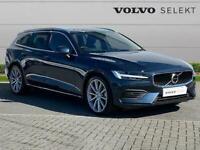 2021 Volvo V60 2.0 B4P Momentum 5Dr Auto Estate Petrol Automatic