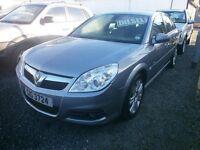 Vauxhall Vectra 1.9 CDTi 16v Elite 5dr 12 months mot