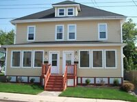 Downtown Side-By-Side Duplex (Moncton)