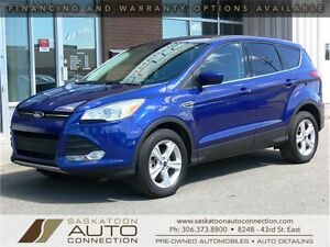 2014 Ford Escape SE AWD ***Reverse Camera & Heated Seats***