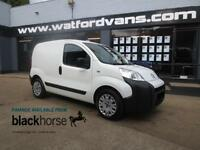 2013 Citroen Nemo Enterprise 1.3HDi 75ps A/C E/Pack Diesel white Manual