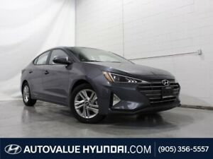 2019 Hyundai Elantra Preferred | SUN AND SAFETY PACKAGE | HEATED