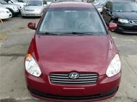 Hyundai Accent 4dr Sdn 2011