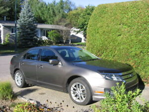 2010 Ford Fusion SEL Tract.intégrale Berline