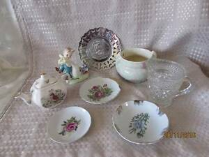 Mixed lot of Vintage Decorative Pieces Shortland Newcastle Area Preview