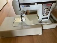 Janome New Home Semi Industrial Sewing Machine