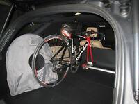 Bike Rack / Porte-Vélos (Mercedes-Benz)