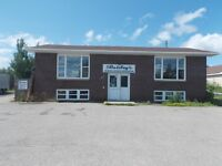 Great Commercial Space - 101 McMurdo - MLS #02810671
