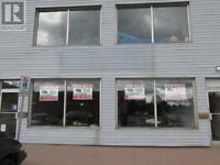 Excellent Commercial Space With Great Exposure in Elliot Lake!