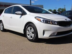 2017 Kia Forte 2.0 LX+, HEATED SEATS, BACKUP CAM, SIRIUS, AUX/US