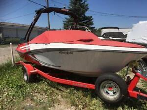 2014 Glastron 187 GTS Jet Boat