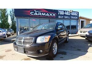 2007 Dodge Caliber SXT AUTOMATIC