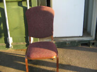 chairs for sale approx 90