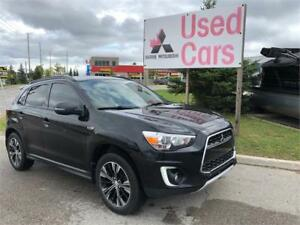 2015 Mitsubishi RVR GT *PANORAMIC ROOF *WARRANTY