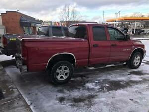 2006 Dodge Ram SLT  5.7Hemi 4X4 , Cambridge Kitchener Area image 4