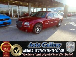 2009 Chrysler 300 Limited *Lthr/Roof