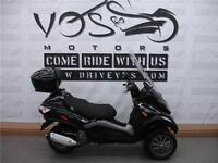 2007 Piaggio MP3 250IE - V1287  -Don't Pay Until 2016**