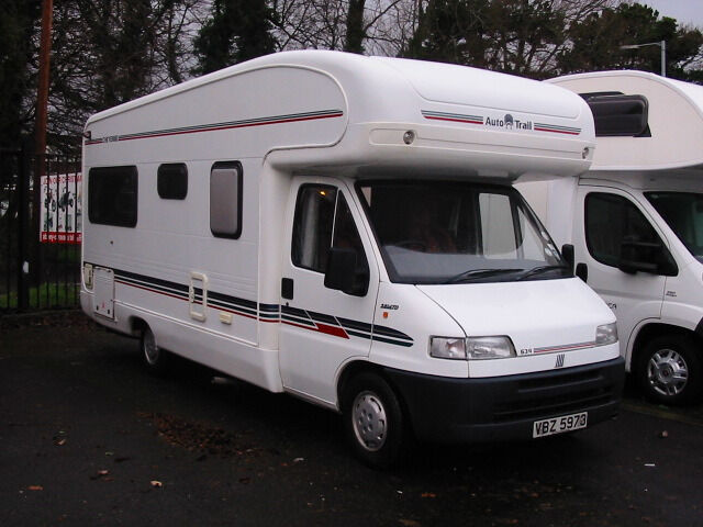 Unique Berth Hymer Motorhome  United Kingdom  Gumtree