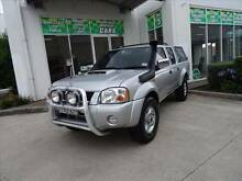 FROM ONLY $85 P/WEEK ON FINANCE* 2009 NISSAN NAVARA ST-R (4X4) Blacktown Blacktown Area Preview