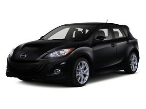 2013 Mazda Mazda3 GX $104bw  Zero Down