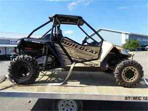 2016 WILDCAT X SE END OF THE YEAR BLOW OUT SALE