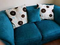2 setter sofa in excellent condition
