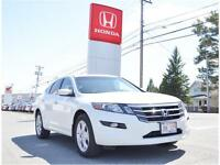 2011 Honda Accord Crosstour EX-L, AWD, Sunroof, $96/wk