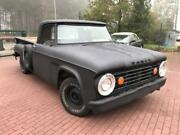 Dodge D100 Pickup Truck 1967 V8 4-Gang
