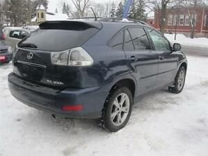 2006 Lexus RX 400h|THIS SUV IS SOLD ASIS| NO RUST Kitchener / Waterloo Kitchener Area image 6