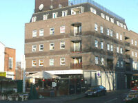 SHORT TERM LET - CHISWICK - Superb One Bedroom Apartment