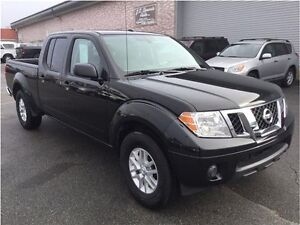 Nissan Frontier SV CREW 4x4 A/C MAGS 2016