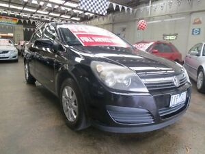 2005 Holden Astra AH MY06 CD 5 Speed Manual Hatchback Mordialloc Kingston Area Preview