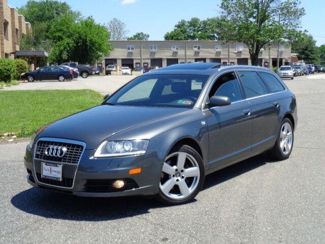 Image 1 of 2008 Audi A6 Gray WAUSH74F08N015893