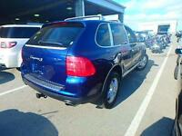 2003 PORSCHE CAYENNE S (GORGEOUS NO ACCIDENTS!) WOW! Edmonton Edmonton Area Preview