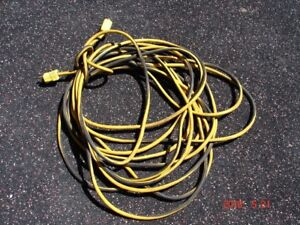 50 Ft electrical extension cord