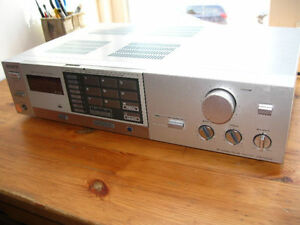 Sony STR-VX250 Digital FM/AM Receiver, Made in Japan Cornwall Ontario image 1