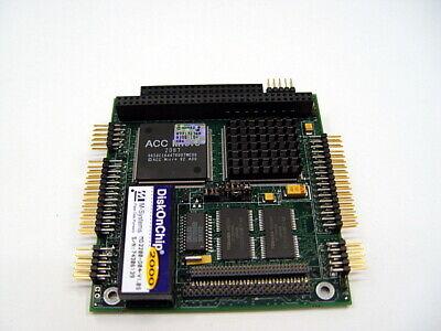 Ampro Cm2-4di-q-71 Single Board Computer Cpu Board