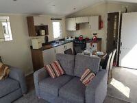 Trecco Bay Caravan To Hire. 3 bedrooms. ELVIS WEEKEND