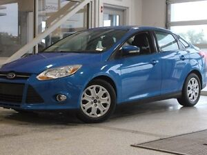 2012 Ford Focus SE-Heated Seats