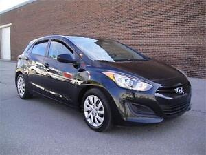 2013 HYUNDAI ELANTRA GT-LOADED,HEATED SEATS,ALL PWR,NO ACCIDENTS
