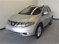 2013 Nissan Murano S  ONLY $200 B/W