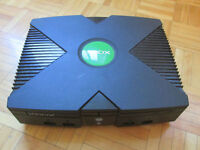 Classic modded XBox - contains 6000 games